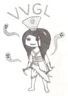 Izanami from Smite(Hi-Rez Games)